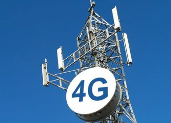 Three largest mobile operators pay almost UAH 5.5 bln for 4G in 1800 MHz band