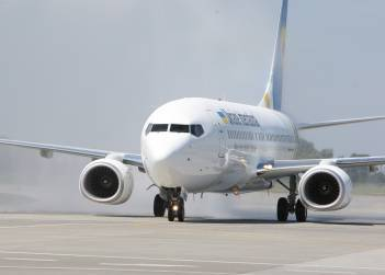 UIA to launch paid Internet access service via Wi-Fi on board of Boeing 777-200 planes in 2018