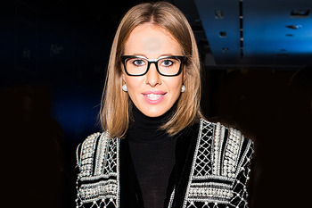 Crimea should hold new referendum - Sobchak