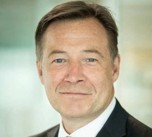CFA Institute MD EMEA Gary Baker: any asset can be invested in if there is a trust in a system