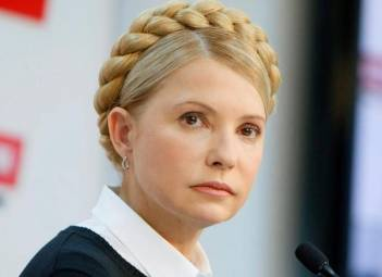 Naftogaz's team invited Tymoshenko as witness in Stockholm arbitration, receives no answer
