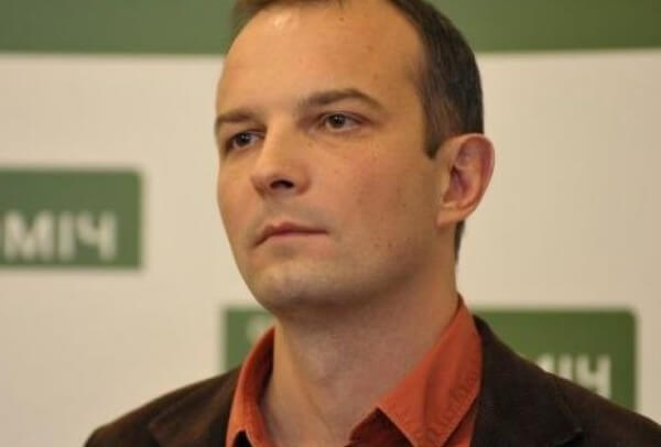 EU concerned about Sobolev's possible dismissal as head of anti-corruption committee