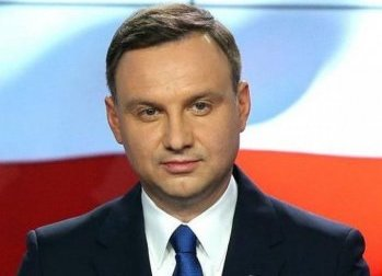 Duda says he will sign law on National Memory Institute, send it to Polish Constitutional Court