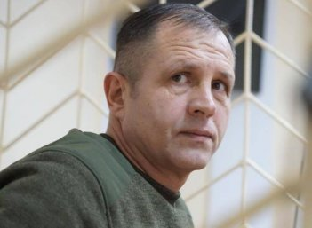 Court in Crimea changes verdict against Ukrainian activist Balukh