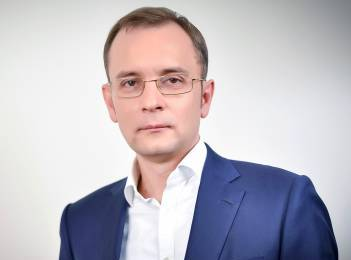 "Makar Paseniuk: ""People call me 'Poroshenko's investment banker' because they stand to gain from that kind of name calling"