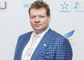 Kyivstar President Chernyshov will also manage Eurasia business unit in VEON