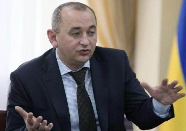 Ukraine submits to Intl. Criminal Court lists of foreigners involved in Donbas hostilities from Russian side