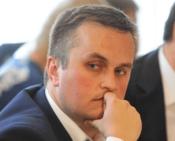 Anti-corruption efforts in football will only make it stronger - Kholodnytsky