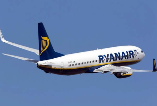Ryanair studying possibility of creating servicing center in Boryspil airport – Infrastructure minister