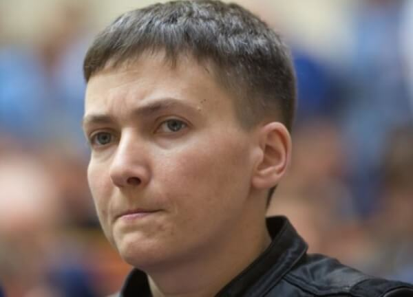 Court extends Savchenko's arrest for two months