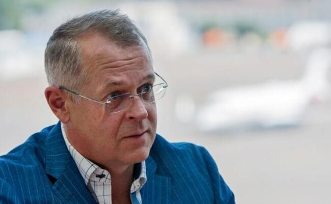 Denys Kostrzhevsky: Kyiv Airport doesn't give up plans to extend the runway