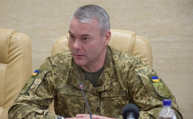 JFO commander pledges to prevent Russian occupation forces from shelling civilian towns