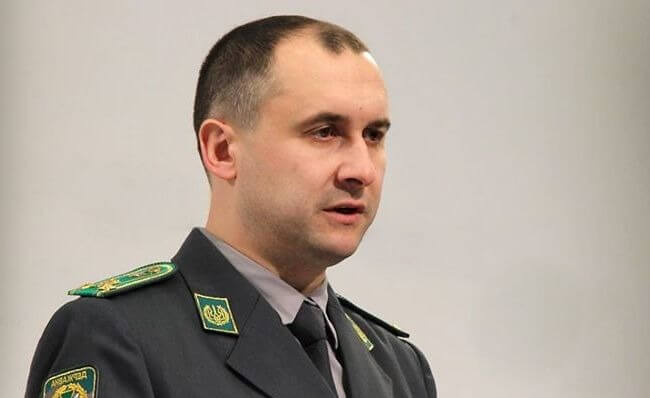 State border guards refuse entry to Ukraine to Surganova, ex-soloist for 'Night Snipers'