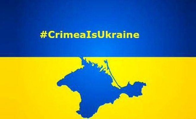 EU Council adopts decision on sanctions against persons responsible for holding presidential elections in Crimea