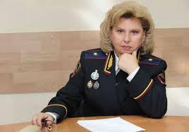 Moskalkova to meet with Ukrainian colleague Denisova in Moscow on June 18, sends invitation to her