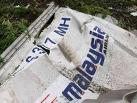 Poroshenko asks Rada to extend MH17 investigation agreement with Netherlands for one year