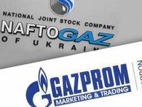Naftogaz withholds $9 mln of Gazprom's overpayment for transit for debt under Stockholm arbitration
