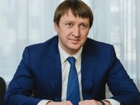 Agrarian Policy Minister of Ukraine Kutoviy resigns