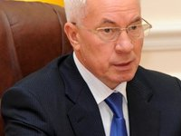 Azarov ready to create joint working group with opposition after it unblocks government building