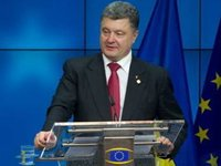 Kyiv appreciates Sweden's readiness to participate in UN peacekeeping mission in Donbas – Poroshenko