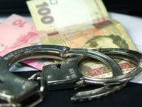 Bribes for over UAH 1 mln offered to border guard officers in 2017