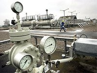 Ukraine cuts Russian gas imports 15.5% in 11M