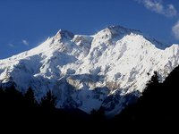 Three Kharkiv mountain-climbers among tourists killed in Pakistan