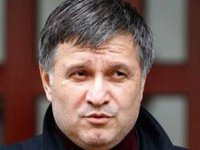 Avakov calls for Ukrainian military to become volunteer force due to difficulties with mobilization