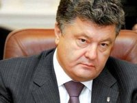 Poroshenko calls for full reboot of government based on current parliamentary coalition