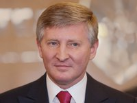 Businessman Akhmetov condemns 'genocide of Donbas,' calls for peaceful rally against 'Donetsk People's Republic'
