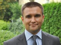 Klimkin to take part in Oslo conference on armed conflict mediators on June 14-15