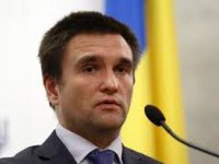 Necessary to explain all advantages of education law to ethnic minorities – Klimkin