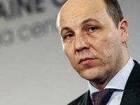Parubiy signs law banning Russians from being elections observers in Ukraine, sends it to president for signing