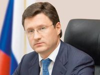 Moscow not considering gas discount to Ukraine in Q3 2015 – Novak