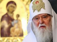 Filaret says OCU split possible