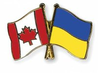 Canadian defense minister to visit Ukraine next week
