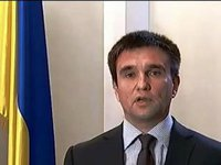 Ukraine recognizes jurisdiction of ICC over war crimes – Klimkin