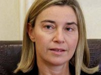 EU foreign policy chief condemns pseudo-elections in DPR and LPR