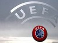 UEFA to decide on Sept 27 on behavior of fans at Czech Republic-Ukraine match