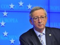 Judicial reform, fight against corruption to help Ukraine attract foreign investors - Juncker