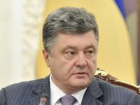 Poroshenko hopes UN Security Council resolution on peacekeepers in Donbas to be adopted in 2018
