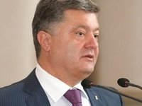 Poroshenko vows Kyiv will recapture militants-controlled areas