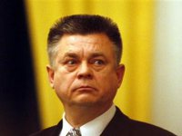Court places former Ukraine's Defense Minister Lebedev under in absentia arrest on Maidan executions case
