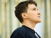 Savchenko not planning to be in opposition to Zelensky