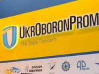 Ukroboronprom exhibits defense solutions at AUSA 2017 in Washington