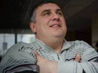 Ukraine's National Police investigate Panov case, relatives report his abduction