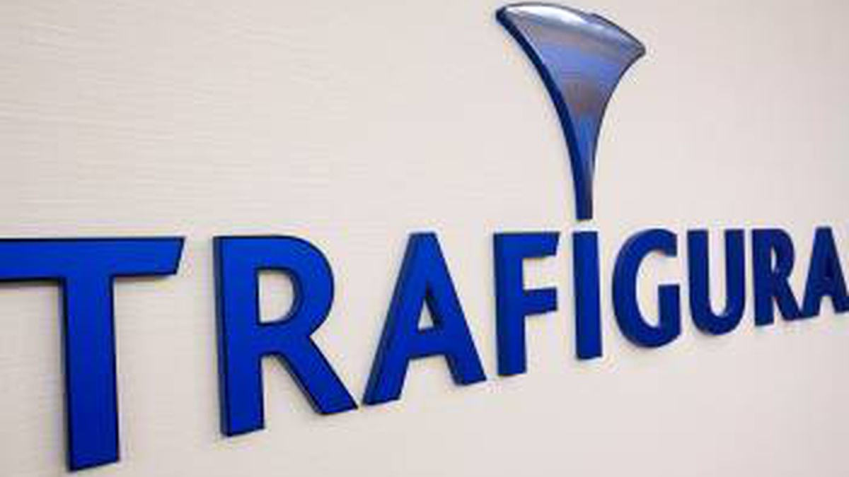 Trafigura trading company opens office in Ukraine
