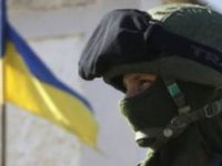 Ukrainian army reports 22 attacks on its positions in Donbas