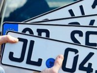 Rada passes bills on cars with EU license plates