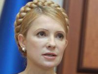 Ukraine will independently decide on its domestic, foreign policies, says Tymoshenko